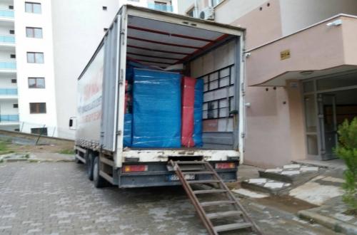 izmir samsun evden eve asansörlü nakliyat nakliye taşımacılık hizmetleri