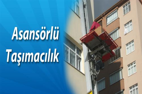 ambar taşımacılık lojistik asansörlü evden eve ilden ile şehirler arası şehiriçi nakliyat